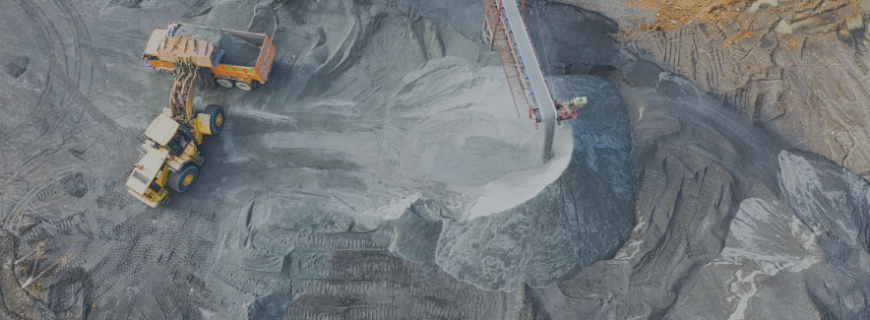 Mines, Minerals and Quarries Aaron and Partners