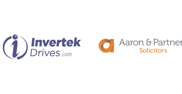 Invertek Drives Aaron and Partners Deal