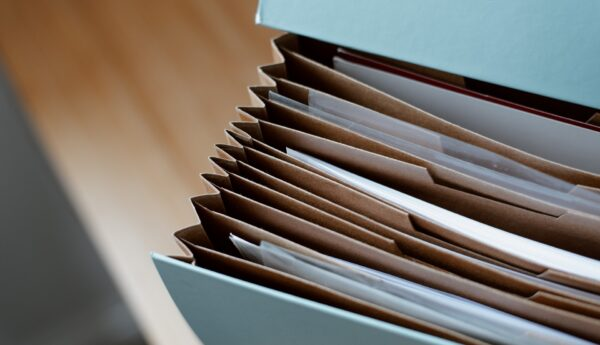 file documents for article on non-compete clauses in Contracts of Employment